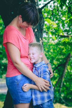 family photography. mother-son moment. portrait.  ulli luide foto