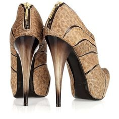 Raphael Young Panther Stiletto $799.99