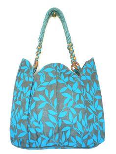 Women's Fashion Handbag Shopping Shoulder Beach Travel Tote Ecofriendly JUTE Bag #GHL #ShoulderBags