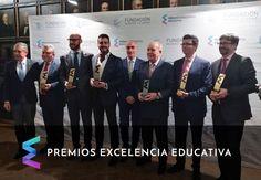 Premio Excelencia Educativa para la escuela CICE.