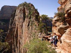 Best National Park summit hikes