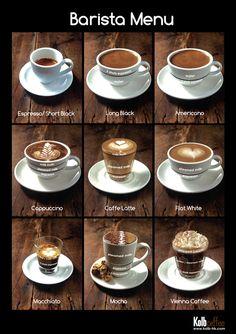 Coffee Date Winter hot coffee menu. Barista Cafe, Coffee Barista, Starbucks Coffee, Coffee Mugs, Coffee Blog, Coffee Creamer, Coffee Cozy, Hot Coffee, Iced Coffee
