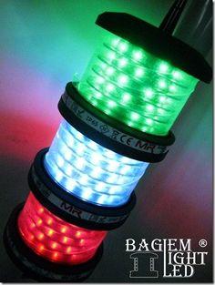 BAGLEM LIGHT LED A MILANO, Milano, BAGLEM® LIGHT LED