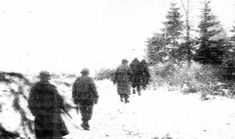 Soldier's Camera and Photos from Battle of The Bulge Found in Foxhole 70 Years Later