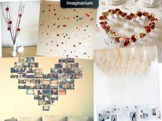Confere no blog dicas de decoração para o seu dia dos namorados ficar com o clima de criatividade e amor em total sintonia! #diadosnamorados #imaginarium #inspiraçao