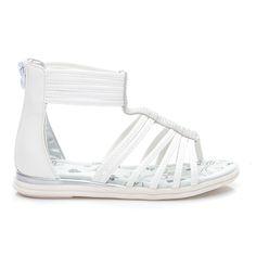 Sandále s kryštálmi http://www.cosmopolitus.com/sandaly-krysztalkami-bialy-103560w-r10c-p-102615.html?language=sk&pID=102615 #detske #pohodlne #sandale #suchyzips #Chlapci #Dievcata #sportove #sik