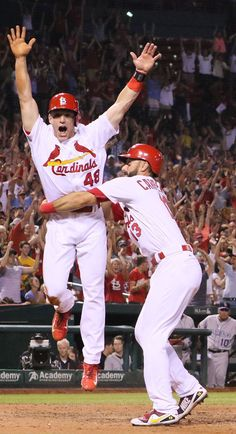 Rookie Bader gets hit to set-up game-winning run as Cards beat Rockies St Louis Baseball, St Louis Cardinals Baseball, Baseball Boys, Stl Cardinals, Baseball Cards, Major League Baseball Teams, Mlb Teams, Baseball Players, Cardinals Players
