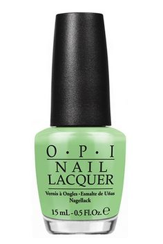 OPI Takes Neon To New Heights #nailedit