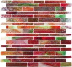 backsplash and countertops on pinterest glass mosaic