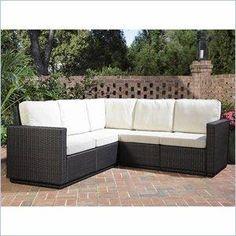 looms polyrattan gartenmöbel pforzheim - rattan lounge möbel, Gartengestaltung