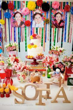 frida kahlo fiestas - Buscar con Google