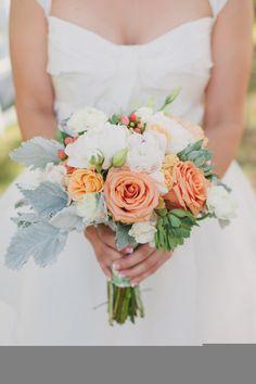 #bouquet  Photography: Heather Hawkins Photography - heatherhawkinsphoto.com  Read More: http://stylemepretty.com/2013/10/09/burleson-texas-wedding-from-heather-hawkins-photography/