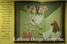 Kablooie Design Group David Sings to God