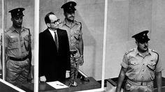 大量のユダヤ人を殺害したホロコーストの責任者、アドルフ・アイヒマンは、ただただ命令に従っていた「凡庸」な男だった。アイヒマンのように、権威者の指示に従ってしまう人間の心理を調べるための「ミルグラムの実験」。1963年から度々繰り返されてきた
