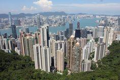 Hong Kong in three days