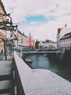 Never saw I such a scene, such maids upon such a molten green.Ljubljana, Slovenia (byarcadiaexists)