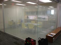 3M Fasara decorative window film by Convenience Group