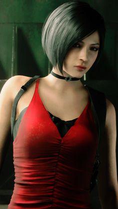 Steam Community :: RESIDENT EVIL 2 / BIOHAZARD RE:2 Ada Resident Evil, Resident Evil 3 Remake, Evil Games, Ada Wong, Evil Art, Jill Valentine, Poses References, Fantasy Girl, Female Characters