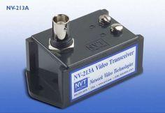 NV-213A NVT NV-213A Video Console/Extender NV-213A by Nvt. $75.43. NVT Video Transceivers. Save 18%!
