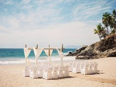 Photography: Megan W Photography  Read More: http://www.stylemepretty.com/2014/05/22/dreamy-puerto-vallarta-destination-wedding/