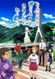 Assista todos os episódios online de Ano Hana em ótima qualidade em nosso site.