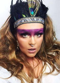 Geri Diaries: Karneval | Amazon Warrior Princess