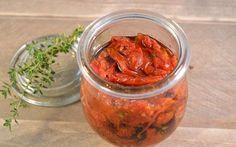 Zelf zongedroogde tomaten maken uit de oven ! Te lekker! #homemade #sundriedtomatoes #zongedroogdetomaat