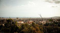 Barcelona City   John Bencina Photography
