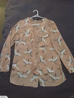 Zara Shirt | Trade Me