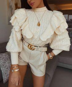 Gucci International (@guccinternational) • Fotos y vídeos de Instagram Winter Fashion Outfits, Look Fashion, Autumn Winter Fashion, Spring Outfits, Outfit Winter, Outfit Summer, Autumn Outfits, 80s Fashion, Korean Fashion