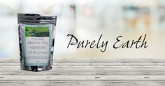 Purely Earth - We have an fabulous range of products which, when combined with the health guidelines on our site provide you with an amazing healing toolbox.