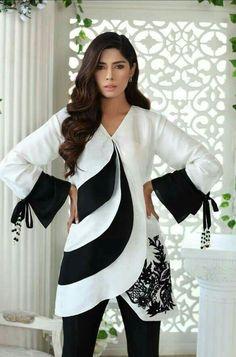Latest Pakistani dress #dress #eiddress #latestfashion #womensclothig
