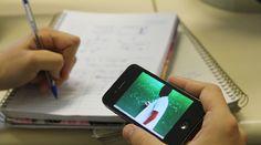 A tecnologia invade a sala de aula: veja recursos que auxiliam o ensino.