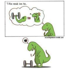 T-rex problem! #trex #dinosaur #tyrannosaurus #jurassicpark #jurassicworld #tyrannosaurusrex #dinosaurs #dino #Trexprob