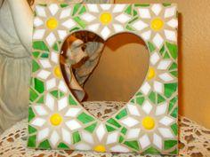 #heartframemosaic Heart Mosaic, Heart Frame Mosaic, https://www.facebook.com/Heart2HeartMosaics #heartframemosaic