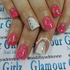 Pink prettys