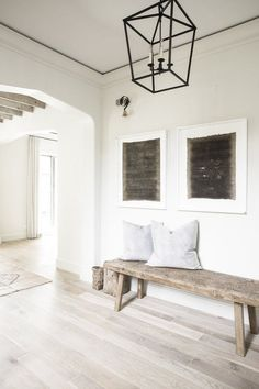 Dream Home - Fresh French Provincial by Kate Marker Interiors Dream Home – Fresh French Provincial by Kate Marker Interiors Interior Design Trends, Interior Design Minimalist, French Interior Design, Design Ideas, Design Inspiration, Flur Design, Home Design, Foyer Decorating, Interior Decorating