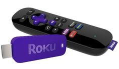 Roku Streaming Stick HDMI Digital Media Streamer (3500R) #Roku $40