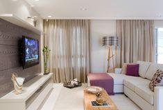 Residencial Raízes Guarulhos - Decoradora de Interiores Marilia Veiga