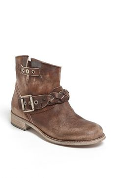 This Momma has Boot lust...Cordani 'Pueblo' Distressed Leather Boot available at #Nordstrom