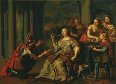 Semiramis: Ancient Woman of Mystery.