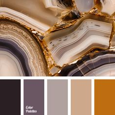 color of coffee with milk palettes with color ideas for decoration your house, wedding, hair or even nails. Room Colors, Wall Colors, House Colors, Paint Colors, Color Schemes Colour Palettes, Colour Pallette, Shades Of Violet, Color Shades, Brown Shades