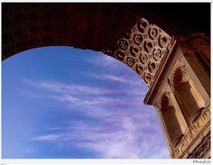 Castel Nuovo by my Gladiator smartphone by mem foto, via Flickr