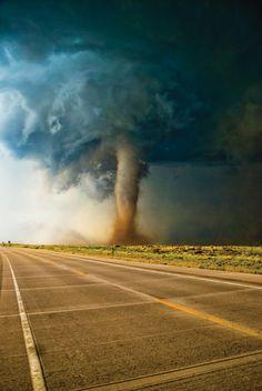 Tornado More