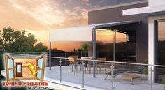 Tende da Sole da Giardino modello Attico Maxi Solar, House Design, Maxi, Torino, Furniture, Google, Home Decor, Decoration Home, Room Decor
