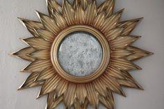 зеркало солнце своими руками - Поиск в Google