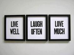 Los cuadros decorativos pueden darle vida a cualquier espacio y transformar totalmente tu decoración. No tienes que gastar millones, ¡hazlos tú misma!