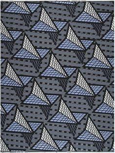 VLISCO | Véritable Hollandais | Since 1846 | Other fabrics New collection Wax Block