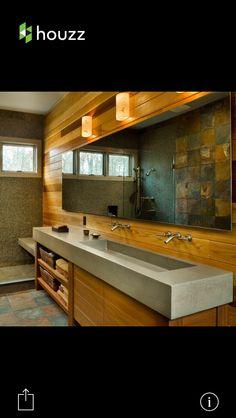 6) Baño