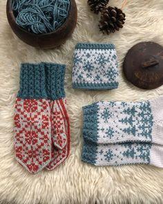 Vottemønster,Sokkemønster ,mønster til pannebånd og mini Selbu 🐑🇳🇴 | FINN.no Mittens, Sunglasses Case, Knitting Patterns, Monogram, Mini, Toys, Sewing Tutorials, Gloves, Threading